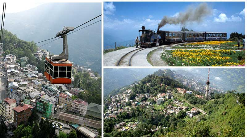 Sikkim Tour Package,5Night-6Days