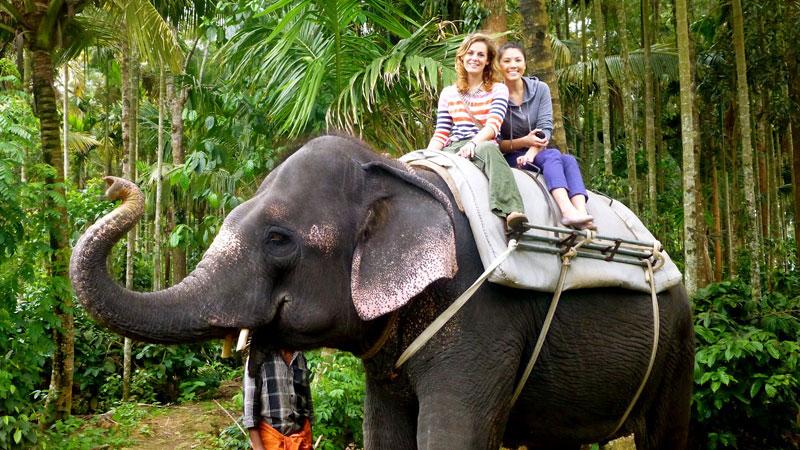 konni Eco Tourism